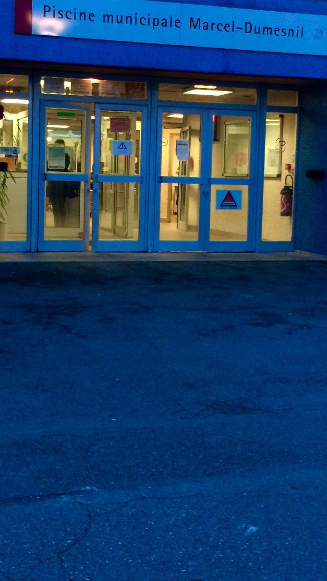 S ances piscine municipale de bonneuil sur marne page 1 for Brossolette piscine