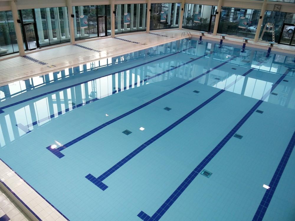 piscine levallois