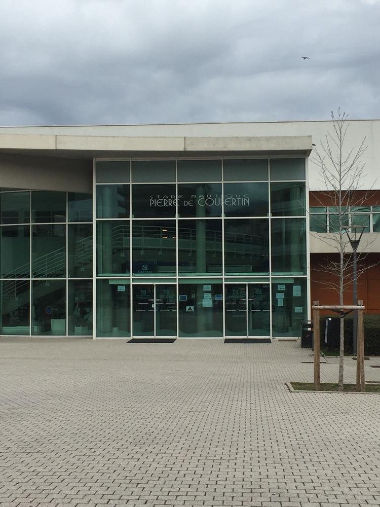 Stade nautique pierre de coubertin for Piscine coubertin