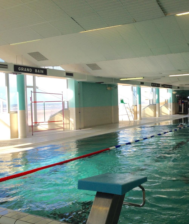 Design piscine municipale cabourg angers 13 piscine for Piscine center