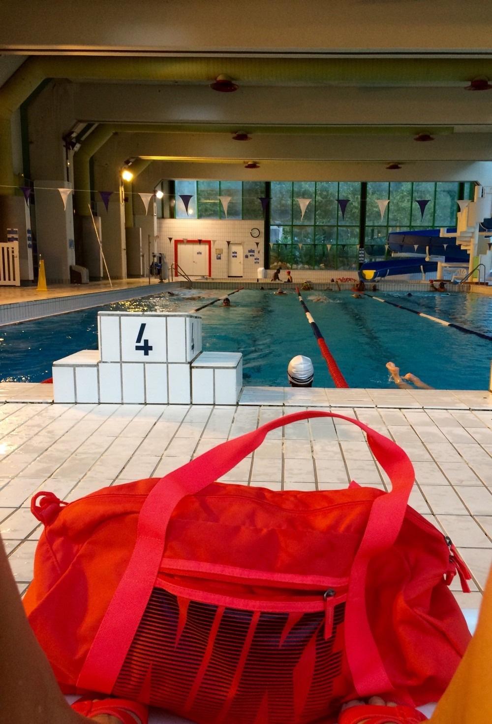S ances piscine champerret page 1 30 for Champerret piscine