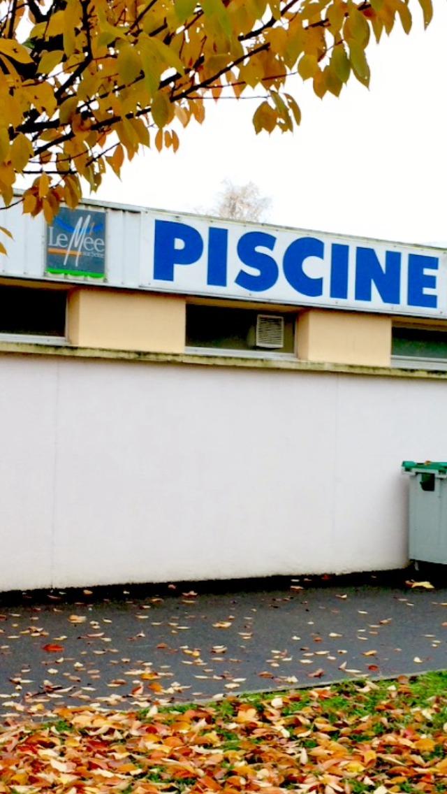 Horaire piscine le mee sur seine id es for Piscine franconville