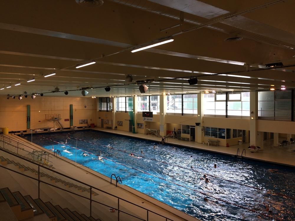 piscine brossolette