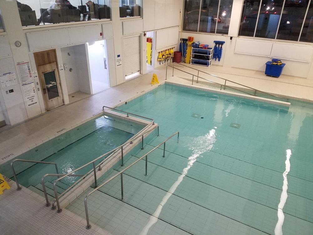 Le site pour tous les nageurs et des usagers des piscines for Piscine valeyre