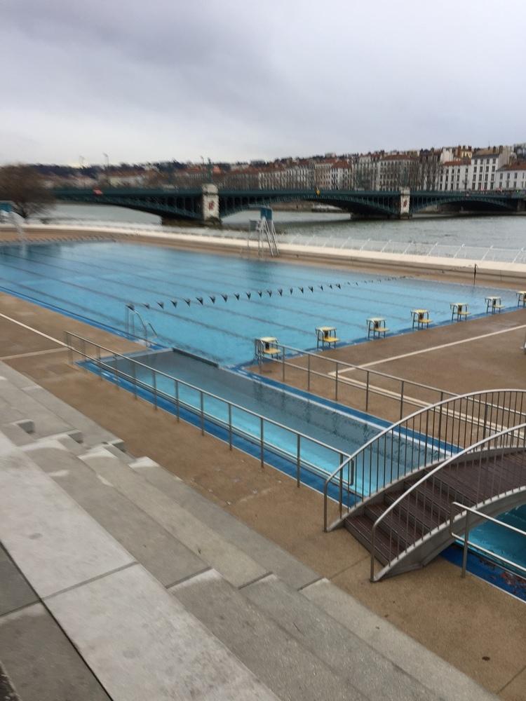 Fiche de sebastiendu73 for Chambery metropole piscine