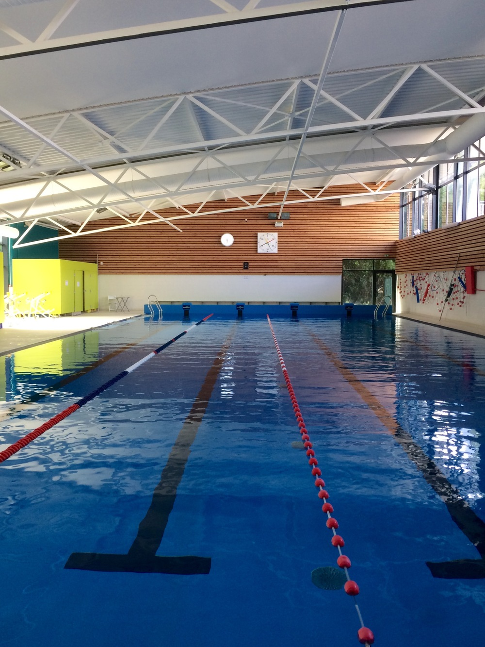 Fiche de mathoulde - Temperature ideale piscine ...