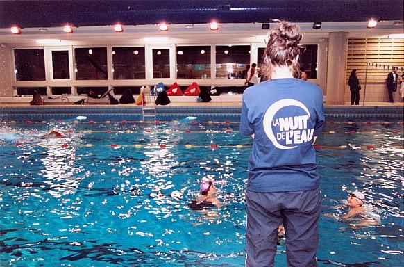 Articles 2e Nuit De L Eau Le Samedi 21 Mars Piscine Keller Paris
