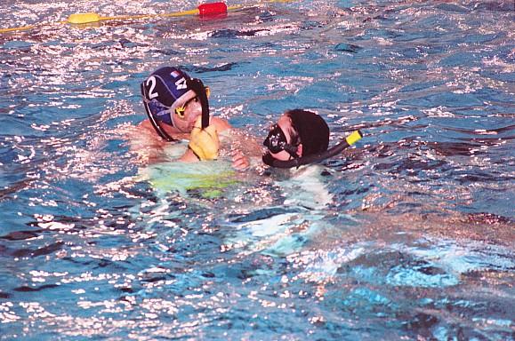 Articles 2e nuit de l 39 eau le samedi 21 mars piscine for Piscine 15eme