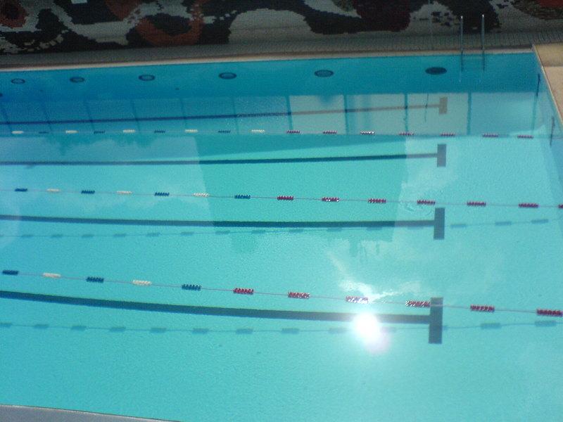 Articles visite de la piscine de la butte aux cailles for Butte aux cailles piscine