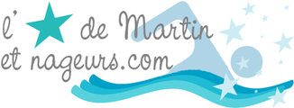 Logo mixte EDM Nageurs