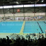 Natation vasion le complexe sportif claude robillard de for Claude robillard piscine