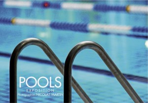Galerie voskel exposition pools radio piscine for Piscine 75011