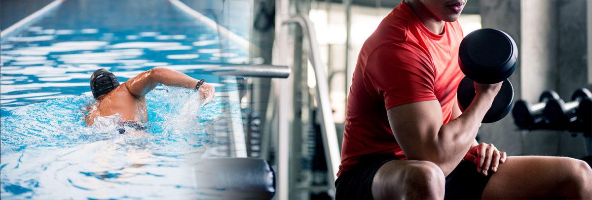 Musculation et natation : pourquoi les combiner pour se muscler ?