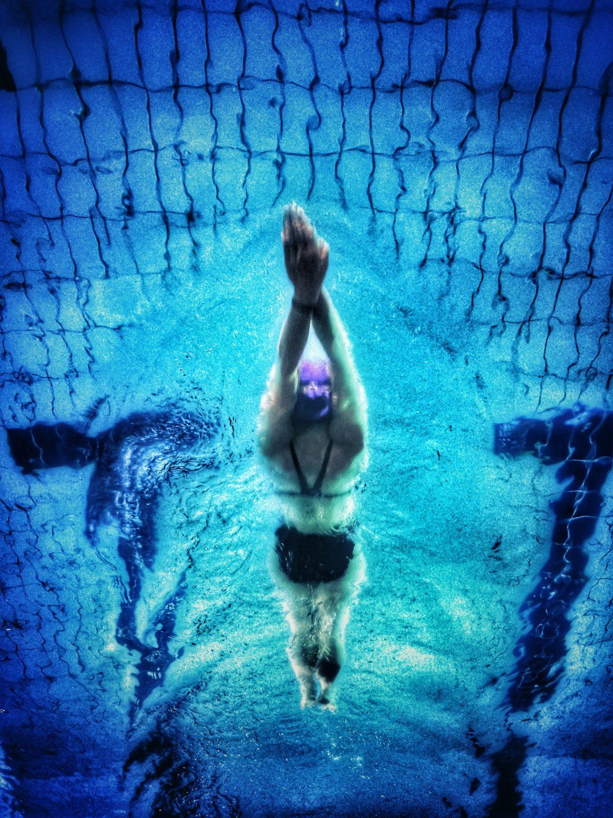 Faut-il craquer pour le couloir de nage, le nouveau dada des nageurs ?