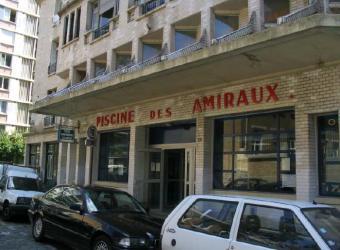 Piscines A Paris Le Guide Complet Des 38 Piscines Municipales De