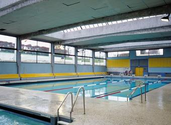 photo Piscine d'Auteuil