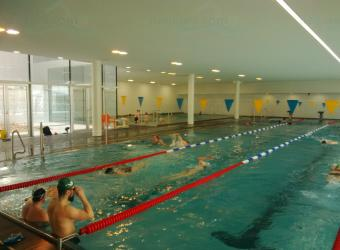 Piscines paris le guide complet des 38 piscines for Piscine beaujon