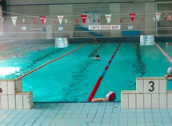photo Piscine Cour des Lions