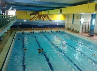 Piscines paris le guide complet des 38 piscines for Piscine georges drigny