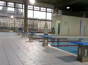 photo Piscine Emile Anthoine
