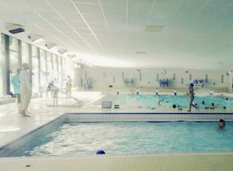 photo Piscine Jean Taris