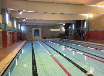 photo Piscine Saint Merri