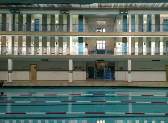 photo Piscine de Pontoise