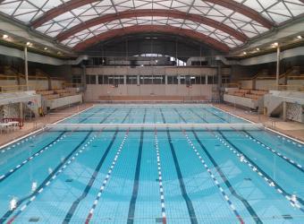 Piscines paris le guide complet des 38 piscines - Piscine georges hermant 19e ...