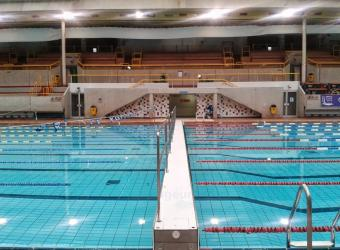 photo Piscine Georges Vallerey