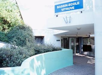 photo Bassin-école Vitruve