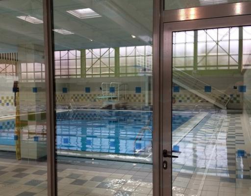 Centre de natation communautaire l 39 aqu 39 abb for Piscine doullens