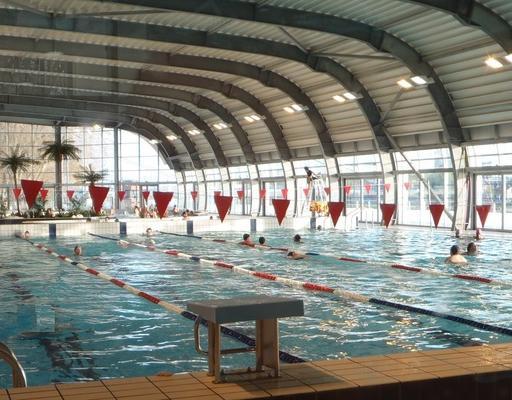 centre aquatique d 39 alfortville