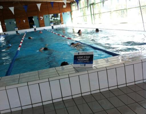Piscine aqua sud for Piscine six fours
