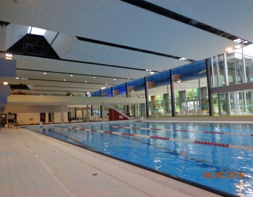 Aqualorn for Piscine lorient