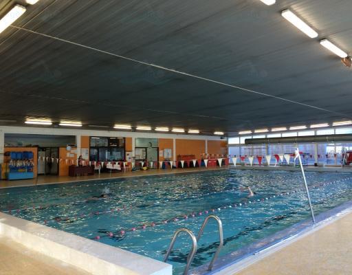 Piscine asptt for Asptt marseille piscine