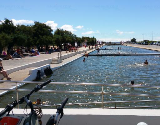 Bassin de baignade d 39 audenge - Piscine petit port horaires ...