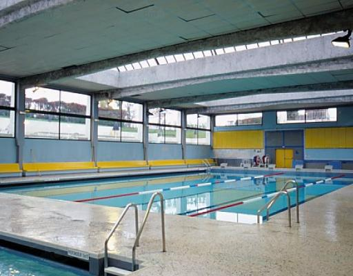 Piscine d 39 auteuil for Piscine emile anthoine