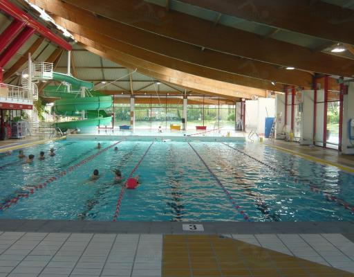 Centre nautique babylone for Piscine triolo