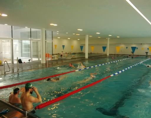 Jacqueline auriol ex piscine beaujon for Horaires piscine beaujon