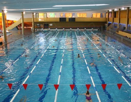 Centre aquatique de b thune spa et fitness for Piscine lillers