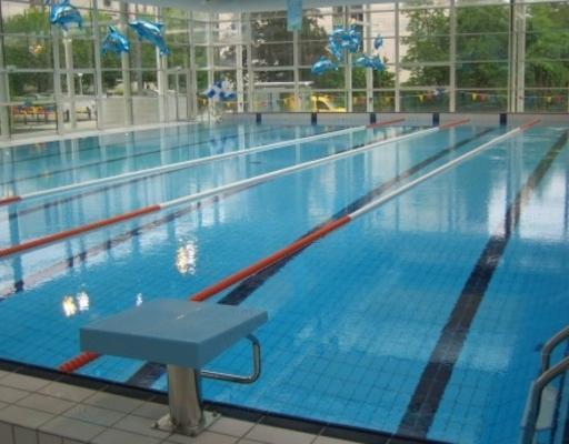 piscine des buclos