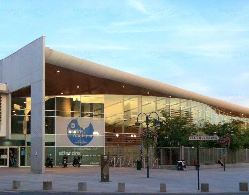 Centre nautique de gennevilliers for Piscine de levallois horaires