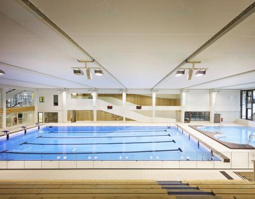 Centre aquanautique camille muffat - Centre claude bernard guilherand granges ...