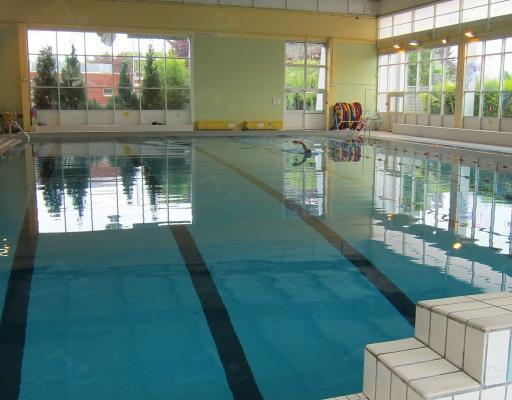 piscine intercommunale des clayes sous bois nageurs