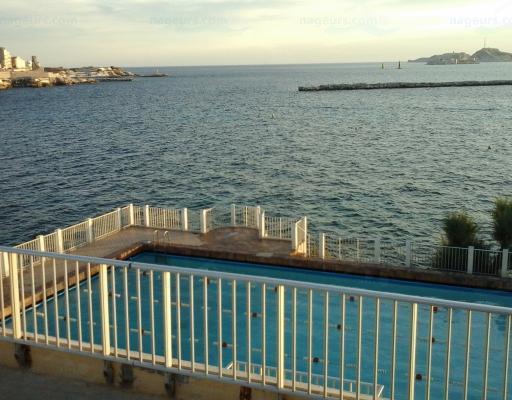 Cercle des nageurs de marseille for Asptt marseille piscine