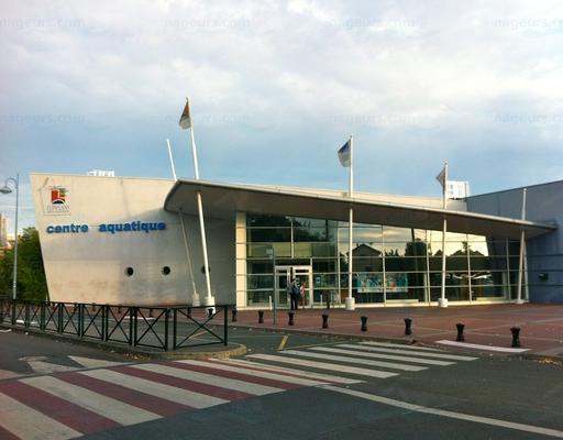 Centre aquatique de conflans sainte honorine for Piscine conflans sainte honorine