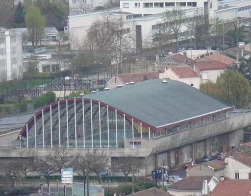 Piscine galin - Piscine olympique bordeaux ...