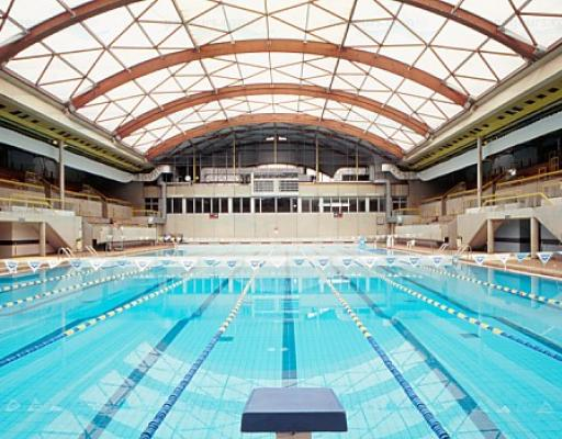 Piscine georges vallerey - Piscine porte de champerret horaires ...
