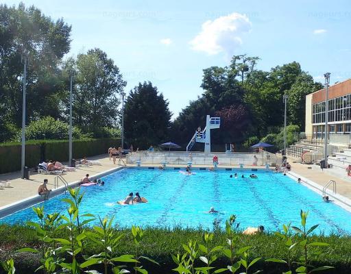 piscine de gien