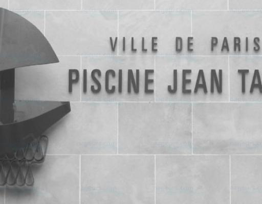 Piscine Jean Taris Nageurs Com